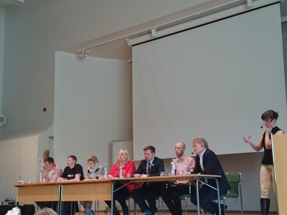 Jenny Nyströmsskolan Kalmar.